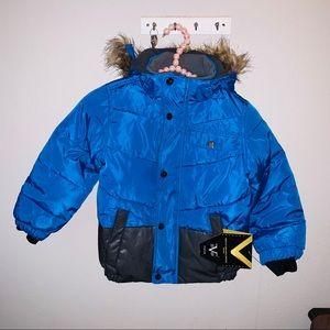NWT Versace abbligamento sportivo kids jacket (5)